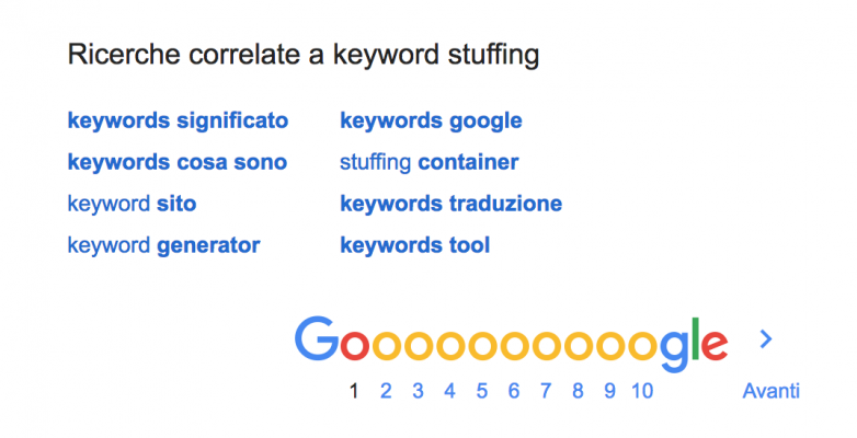 ricerche correlate black hat seo spotswiss
